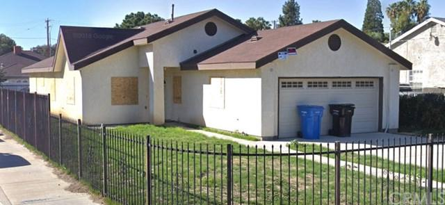 1387 S Thomas Street, Pomona, CA 91766 (#OC19121311) :: RE/MAX Innovations -The Wilson Group