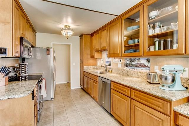 8617 Lake Murray Blvd #5, San Diego, CA 92119 (#190028411) :: Ardent Real Estate Group, Inc.