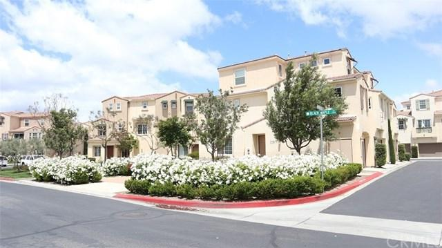 31163 Lavender Court #204, Temecula, CA 92592 (#SW19120219) :: RE/MAX Empire Properties