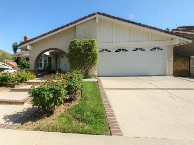 28902 Canmore Street, Agoura Hills, CA 91301 (#SR19121264) :: The Laffins Real Estate Team