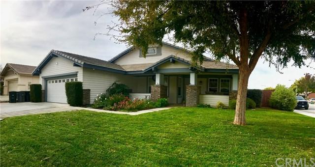 265 Jam Street, Hemet, CA 92544 (#SW19120643) :: RE/MAX Empire Properties