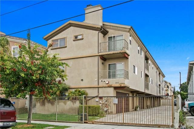 1611 W 208th Street #3, Torrance, CA 90501 (#PW19119313) :: RE/MAX Innovations -The Wilson Group