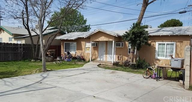 118 Roberts Lane, Bakersfield, CA 93308 (#SR19121363) :: Ardent Real Estate Group, Inc.