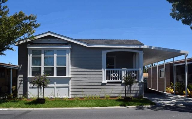 690 Persian Drive #87, Sunnyvale, CA 94089 (#ML81753269) :: Realty ONE Group Empire