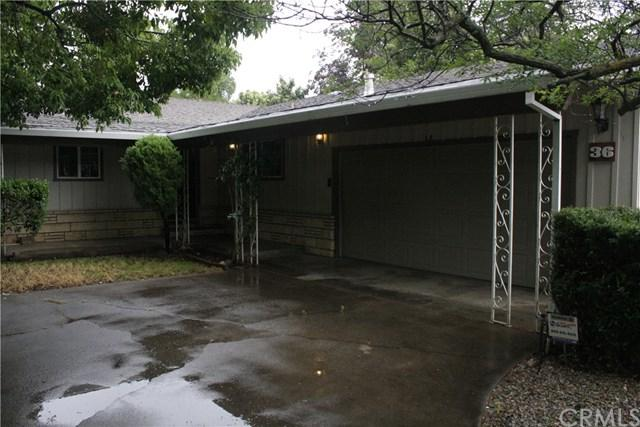 36 Sunland Drive, Chico, CA 95926 (#SN19117209) :: RE/MAX Masters
