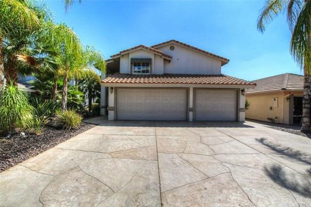 30104 Clear Water Drive, Canyon Lake, CA 92587 (#SW19120617) :: RE/MAX Masters