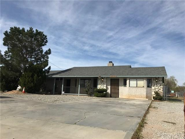 14728 Temecula Road, Apple Valley, CA 92307 (#IV19120116) :: Ardent Real Estate Group, Inc.