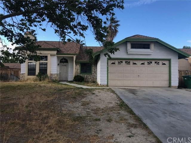 4203 E Avenue Q14, Palmdale, CA 93552 (#DW19121405) :: RE/MAX Innovations -The Wilson Group