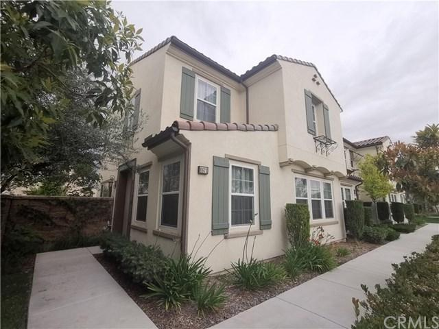 6672 Eucalyptus Avenue, Chino, CA 91710 (#TR19121409) :: Fred Sed Group