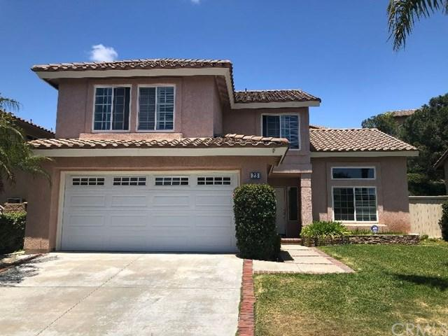 23 Shorecliff, Aliso Viejo, CA 92656 (#OC19120815) :: Fred Sed Group
