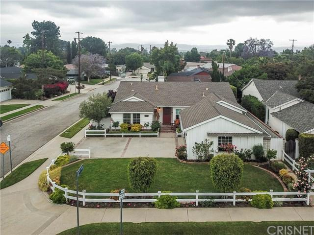 18200 Osborne Street, Northridge, CA 91325 (#SR19121156) :: RE/MAX Masters