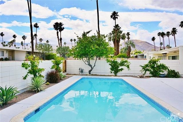73615 Ironwood Street, Palm Desert, CA 92260 (#219014951DA) :: Bob Kelly Team