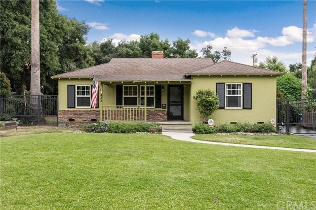 432 E Bennett Avenue, Glendora, CA 91741 (#CV19121332) :: Ardent Real Estate Group, Inc.