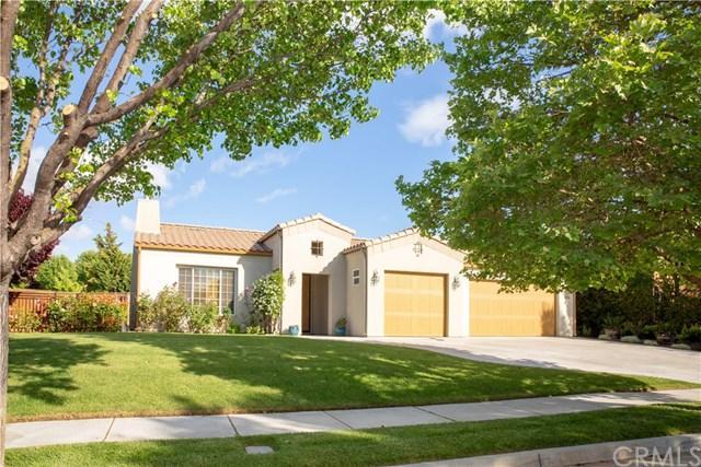 974 Vista Cerro Drive, Paso Robles, CA 93446 (#NS19120965) :: RE/MAX Masters