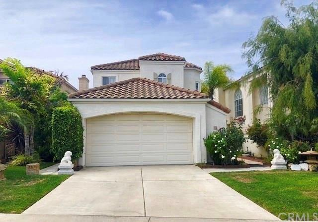 7 Duquesa, Dana Point, CA 92629 (#OC19121446) :: Berkshire Hathaway Home Services California Properties