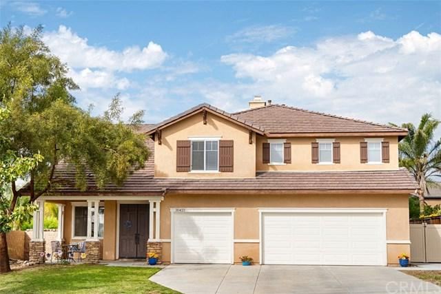 35423 Azalea Circle, Winchester, CA 92596 (#SW19121456) :: Bob Kelly Team