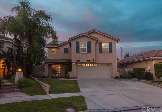 11872 Brandywine Pl, Rancho Cucamonga, CA 91730 (#CV19115781) :: Ardent Real Estate Group, Inc.