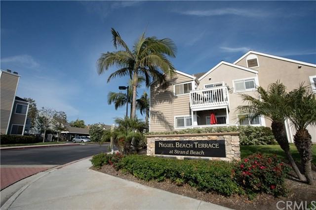 34036 Selva Road #105, Dana Point, CA 92629 (#OC19111767) :: Scott J. Miller Team/ Coldwell Banker Residential Brokerage