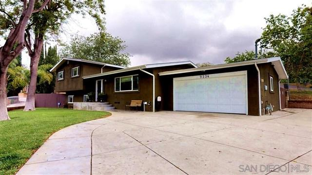 9234 Tropico Dr, La Mesa, CA 91941 (#190028491) :: Keller Williams Temecula / Riverside / Norco