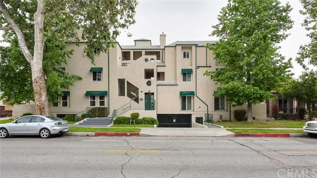 520 N Louise Street #201, Glendale, CA 91206 (#BB19098262) :: Ardent Real Estate Group, Inc.