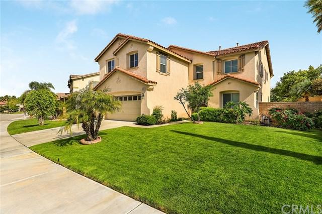 16610 Shoal Creek Lane, Fontana, CA 92336 (#IV19121072) :: Ardent Real Estate Group, Inc.