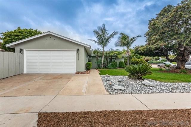 3005 Osceola Ave, San Diego, CA 92117 (#190028513) :: Ardent Real Estate Group, Inc.