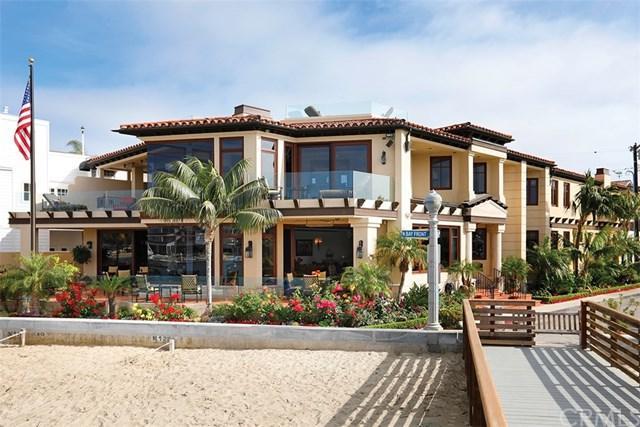 201 N Bay Front, Newport Beach, CA 92662 (#NP19120150) :: Upstart Residential