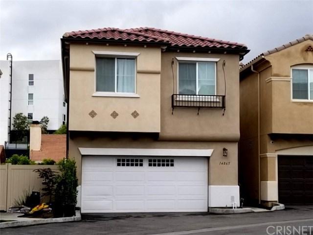 14865 W Navarre Way, Sylmar, CA 91342 (#SR19120003) :: Keller Williams Temecula / Riverside / Norco