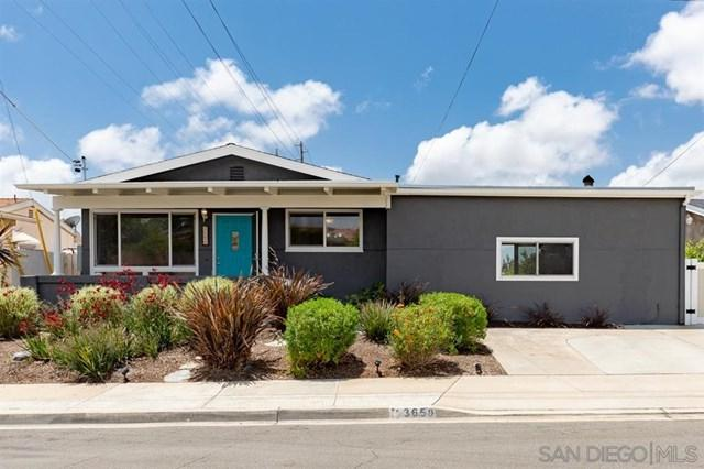3650 Suffolk Dr., San Diego, CA 92115 (#190028511) :: Fred Sed Group