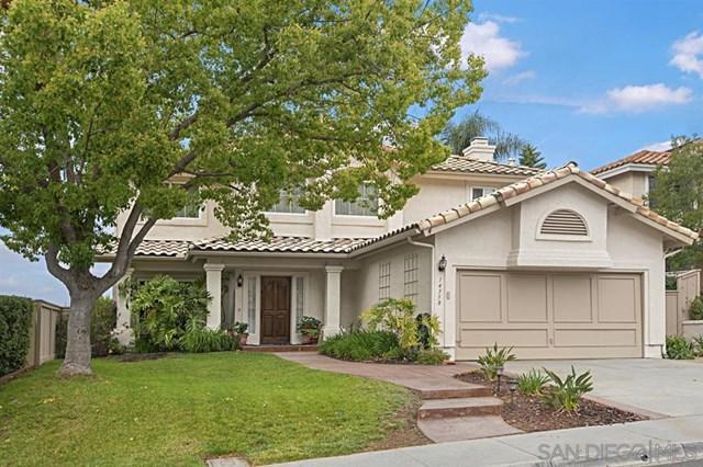 14358 Classique Way, San Diego, CA 92129 (#190028520) :: Faye Bashar & Associates