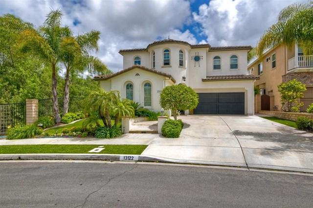 13122 Sunset Point Way, San Diego, CA 92130 (#190028521) :: Compass California Inc.