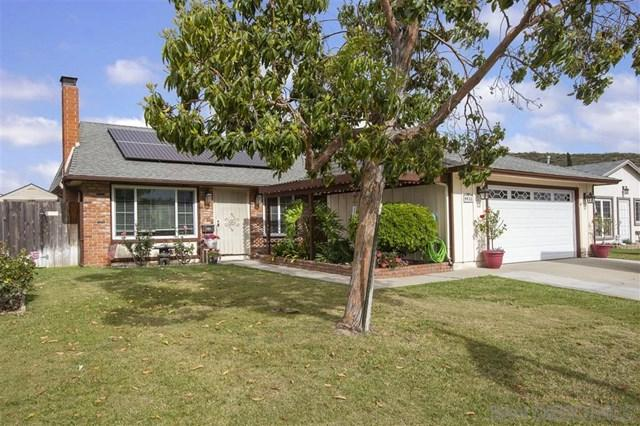 9931 Donner St, Santee, CA 92071 (#190028524) :: Ardent Real Estate Group, Inc.