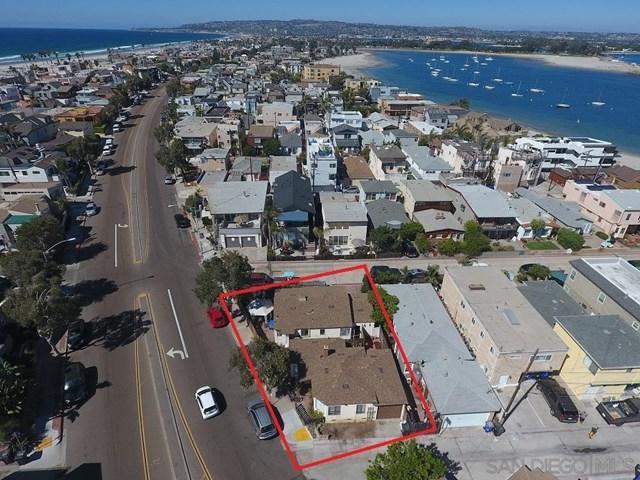2695 Mission Blvd, San Diego, CA 92109 (#190028526) :: Compass California Inc.