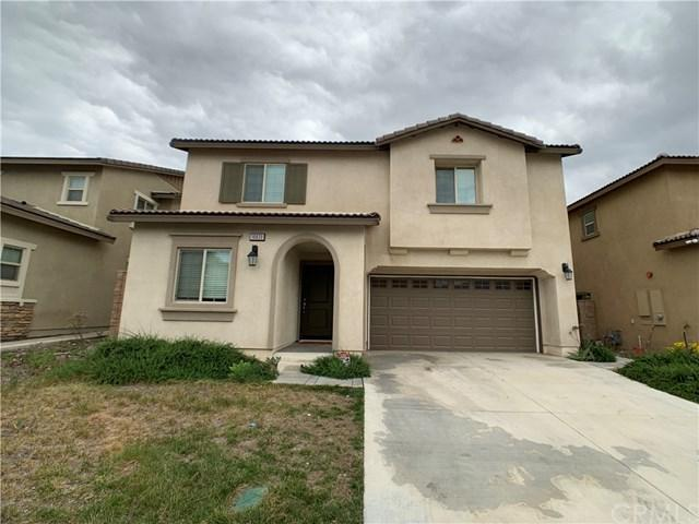 16839 Morning Dew Lane, Fontana, CA 92336 (#WS19118446) :: Ardent Real Estate Group, Inc.