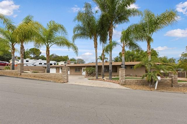 8945 Paradise Park Dr, Lakeside, CA 92040 (#190028525) :: Ardent Real Estate Group, Inc.