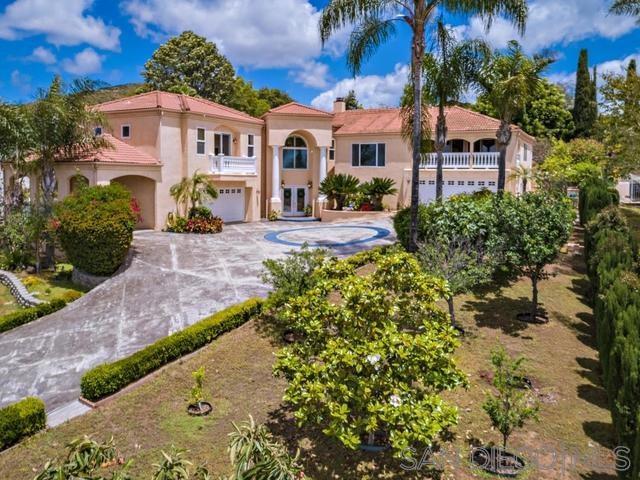 1437 Warmlands, Vista, CA 92084 (#190028535) :: Ardent Real Estate Group, Inc.