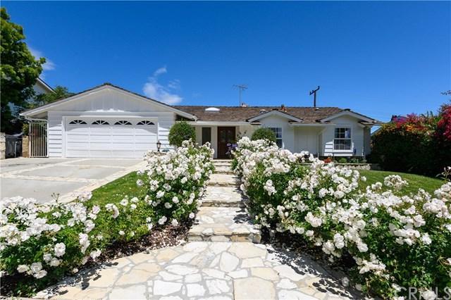 7 Roanwood Drive, Rolling Hills Estates, CA 90274 (#SB19118944) :: Naylor Properties