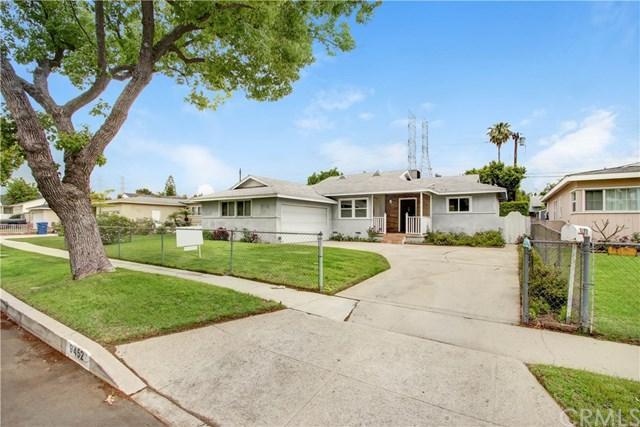 9452 Nagle Avenue, Arleta, CA 91331 (#SW19121601) :: Ardent Real Estate Group, Inc.