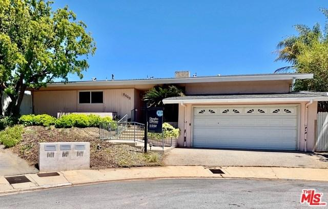 8400 Edwin Drive, Los Angeles (City), CA 90046 (#19465490) :: Rogers Realty Group/Berkshire Hathaway HomeServices California Properties