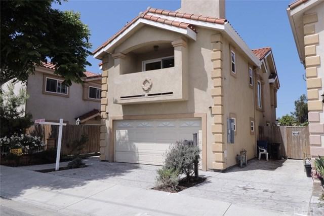 16025 Grevillea Avenue, Lawndale, CA 90260 (#SB19121723) :: eXp Realty of California Inc.