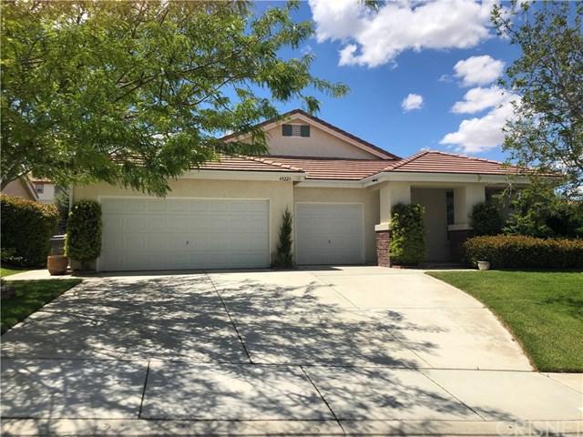 40223 Jacinto Way, Palmdale, CA 93551 (#SR19121751) :: Keller Williams Temecula / Riverside / Norco