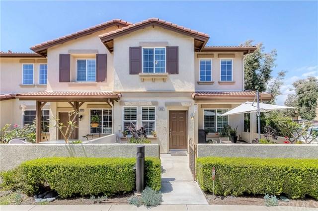 3052 N Torrey Pine Lane, Orange, CA 92865 (#CV19118869) :: Fred Sed Group