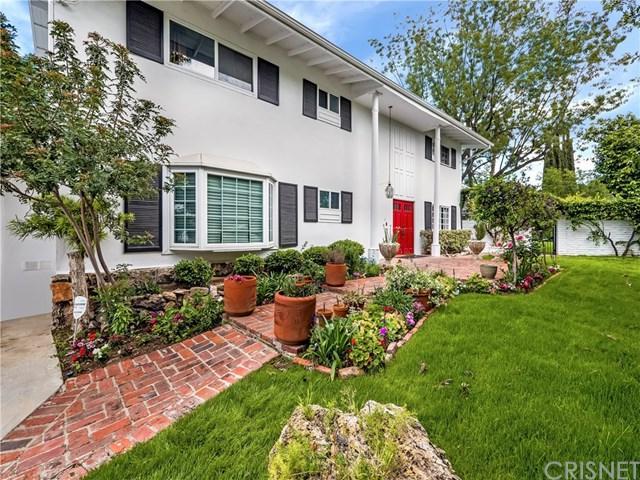 23250 Cass Avenue, Woodland Hills, CA 91364 (#SR19121717) :: Kim Meeker Realty Group