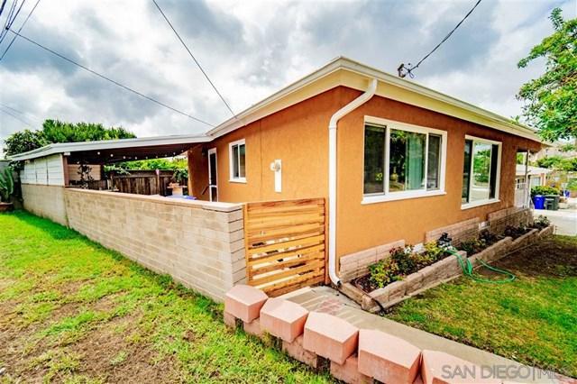 4450 60th Street, San Diego, CA 92115 (#190028554) :: Compass California Inc.
