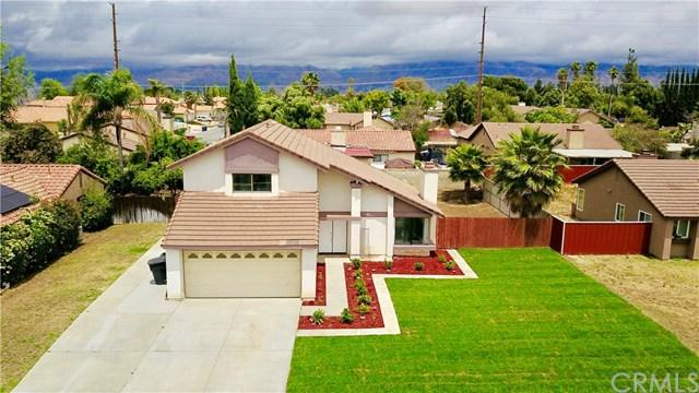 412 Emerald Avenue, Redlands, CA 92374 (#IV19121841) :: A|G Amaya Group Real Estate