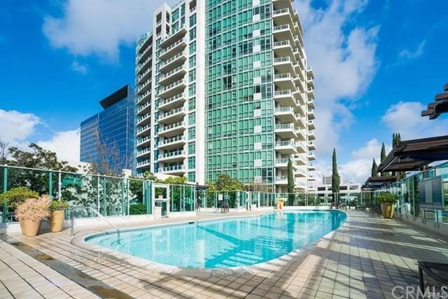3141 Michelson Drive #1201, Irvine, CA 92612 (#OC19121426) :: Fred Sed Group