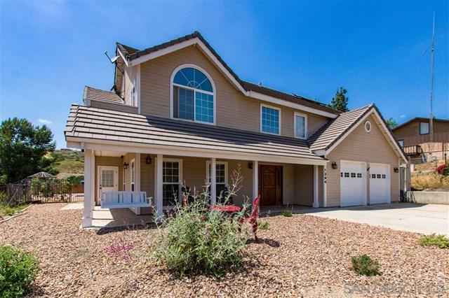 1394 Willson Road, El Cajon, CA 92019 (#190028558) :: Ardent Real Estate Group, Inc.