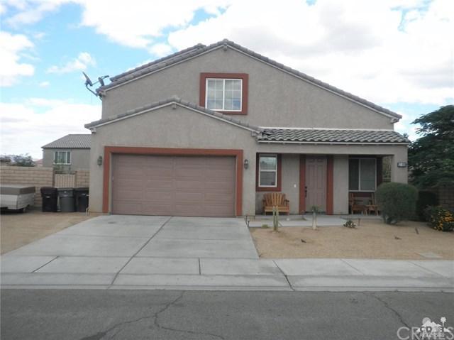 52088 Primitivo Drive, Coachella, CA 92236 (#219014969DA) :: Rogers Realty Group/Berkshire Hathaway HomeServices California Properties