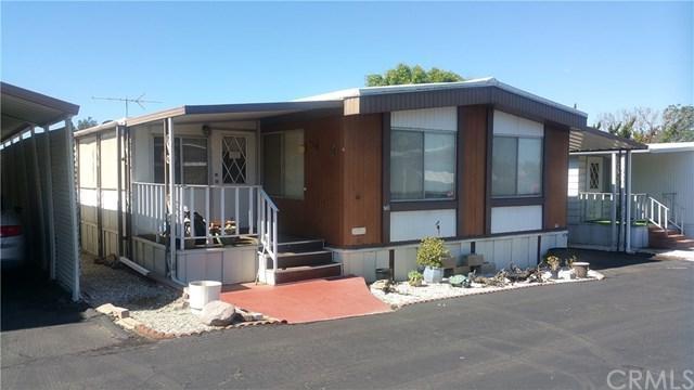 1001 Third Street #78, Calimesa, CA 92320 (#EV19089197) :: A|G Amaya Group Real Estate