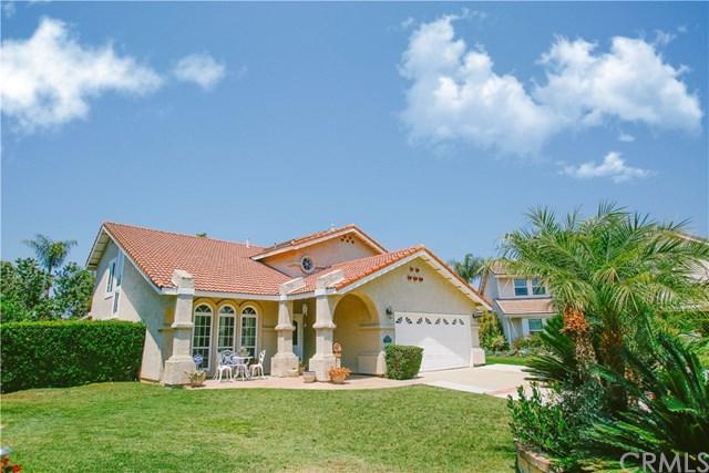 1422 Via Sevilla, La Verne, CA 91750 (#WS19121064) :: Z Team OC Real Estate